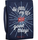 Good Things Bible Cover