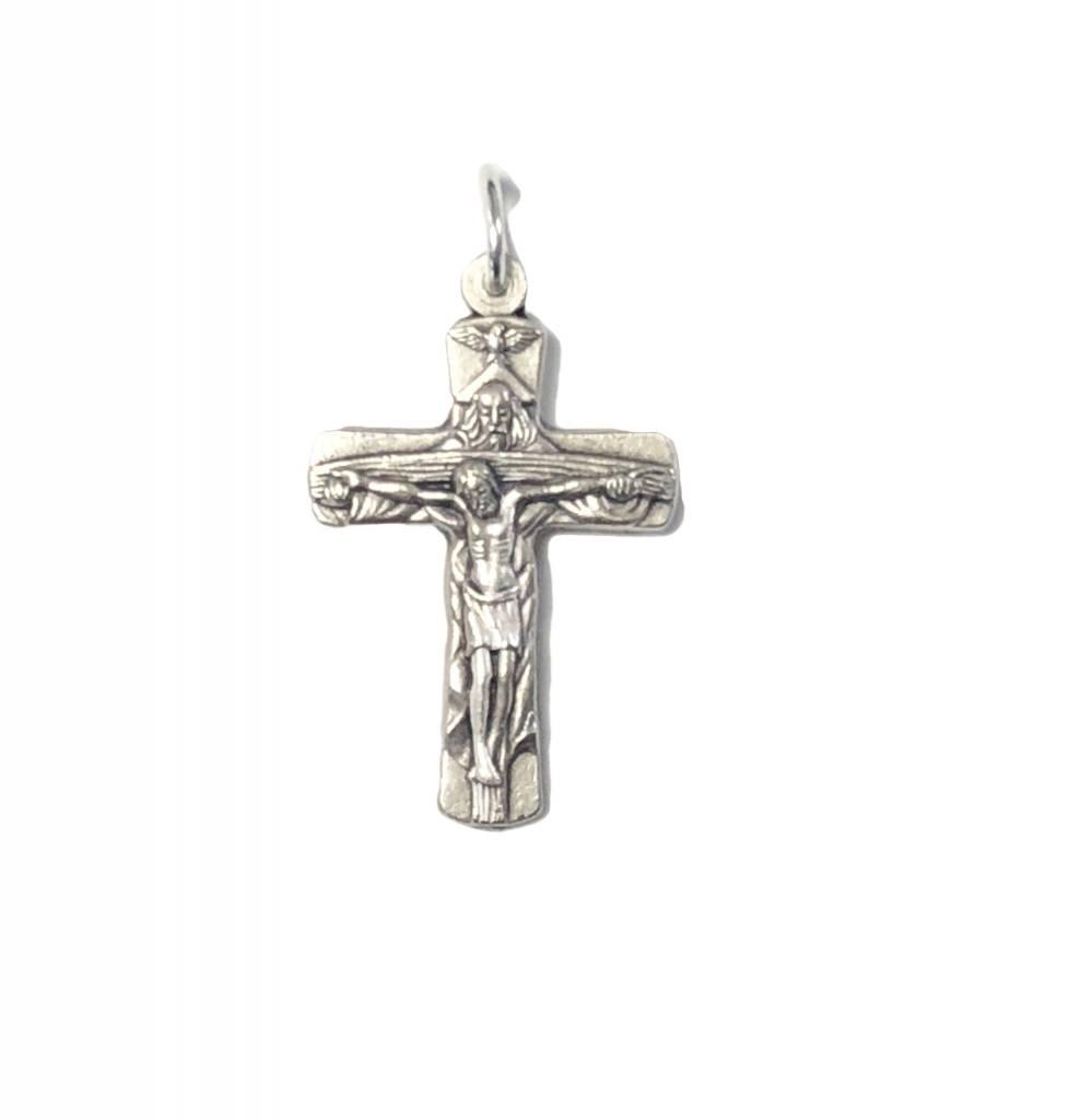 "1"" Trinity Cross"