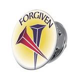Forgiven Lapel Pin