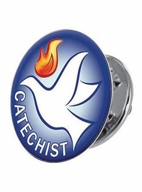 Catechist Lapel Pin