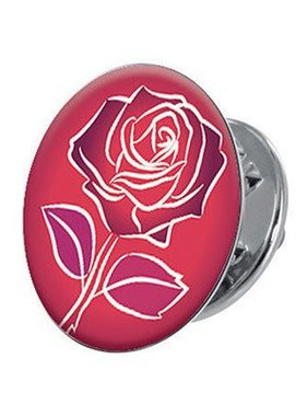 A Rose for You Lapel Pin