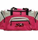 ACTS Duffle Bag Pink