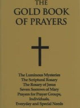 Gold Book of Prayers