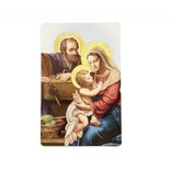 Christmas Longing Wallet Prayer Card