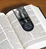 I Can Do All Things Magnetic Bookmark