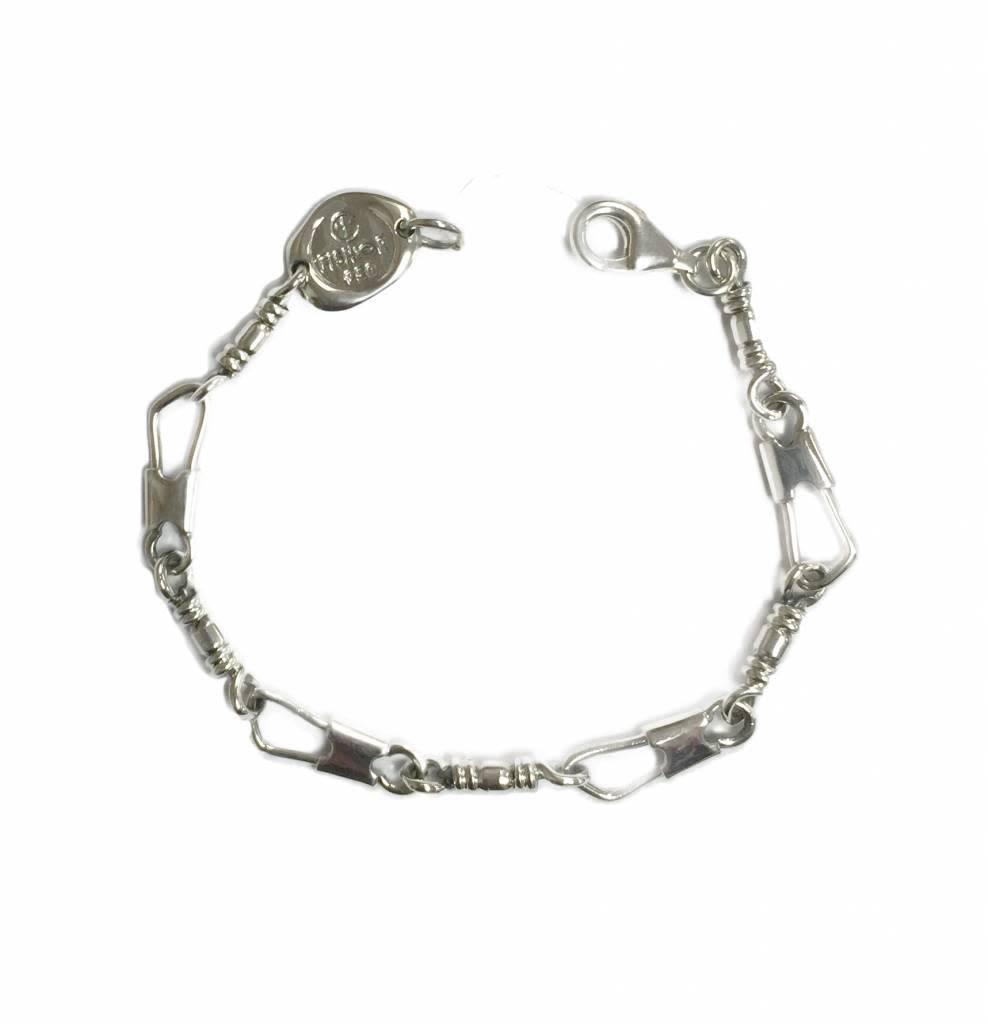 Original Link SS Bracelet