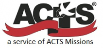 The ACTS Mission Store