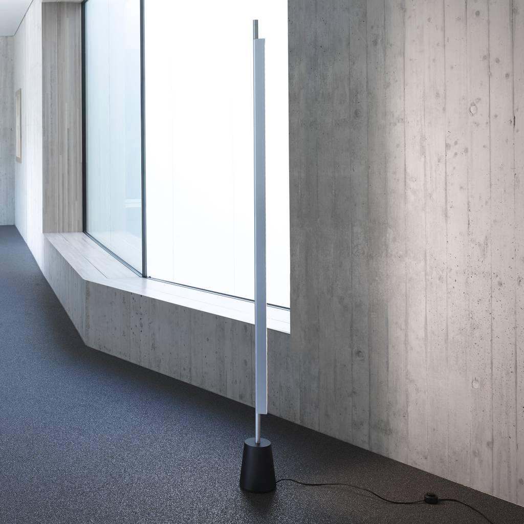 Compendium Floor Lamp