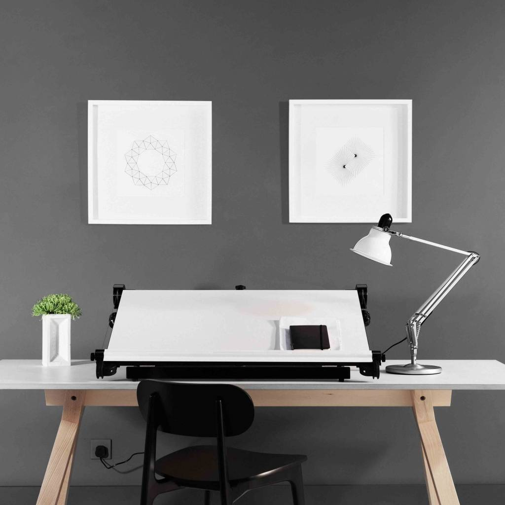 Type 1228 Desk Lamp
