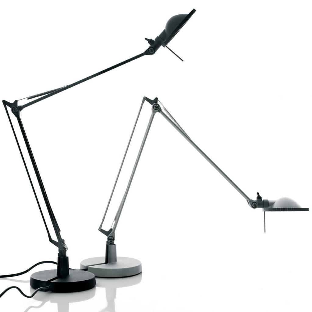 Berenice Table Lamp Black Large Black Structure