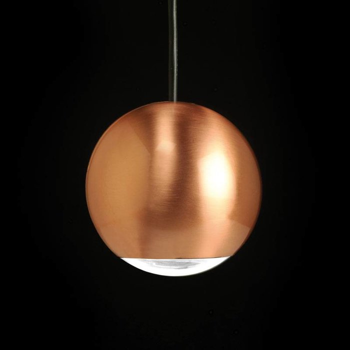 Bo-La Suspension Satin Copper