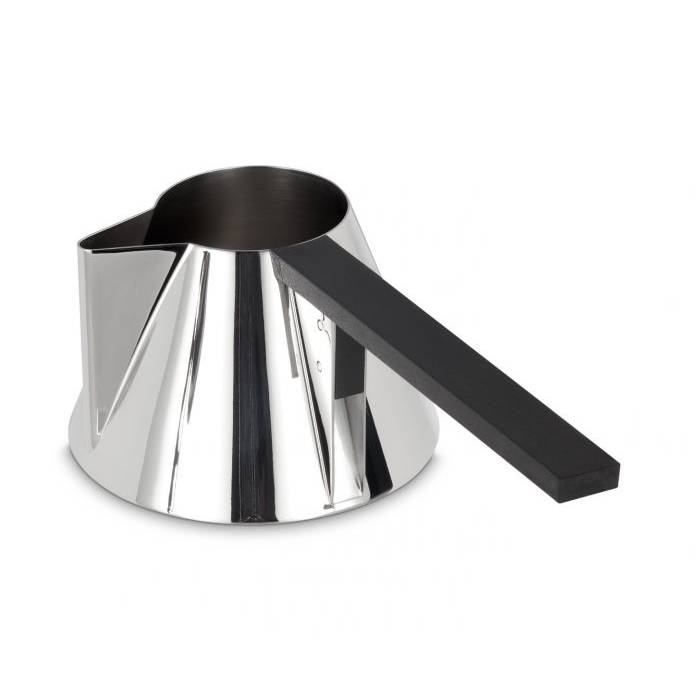 Brew Milk Pan Stainless Steel