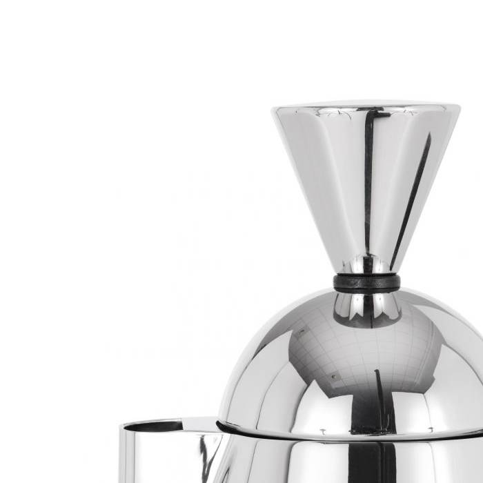 Brew Stove Top Stainless Steel