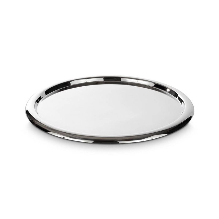 Brew Tray Stainless Steel