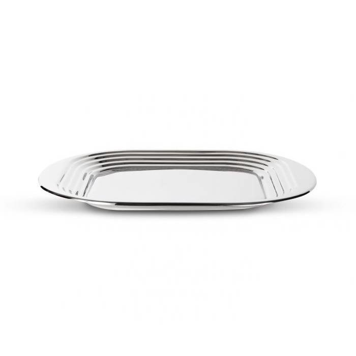 Form Tray Stainless Steel