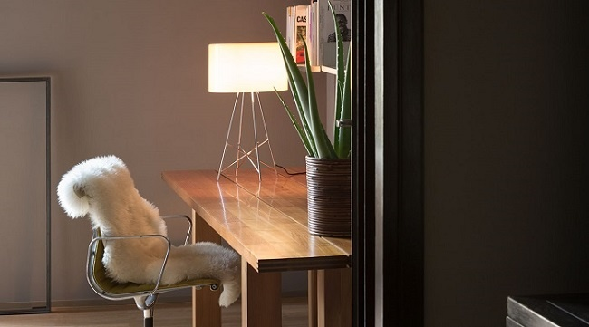 Expert Advice on Buying Designer Table Lamps for your Home