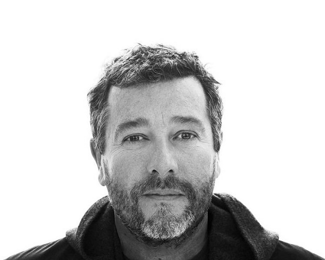Getting to know Philippe Starck
