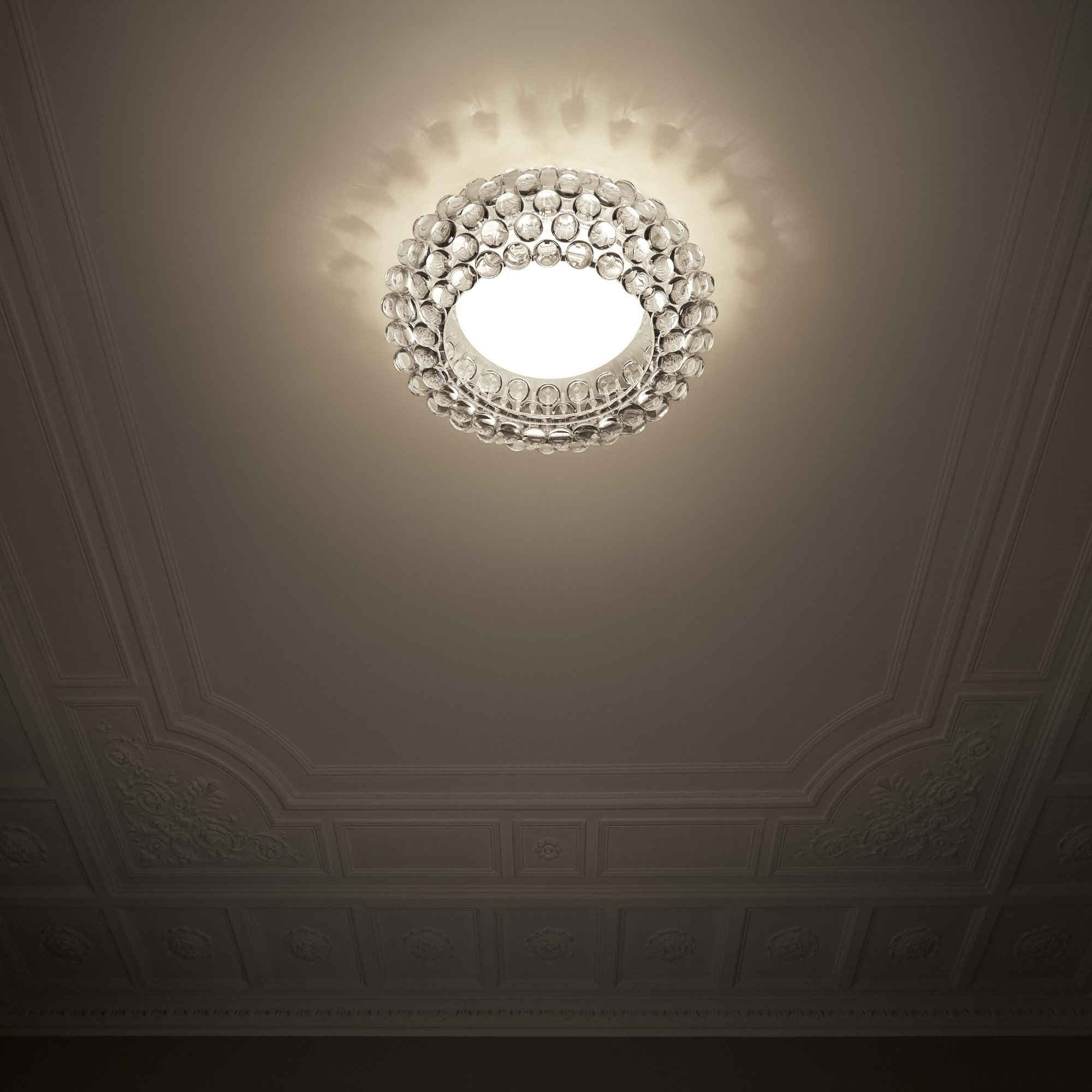 Caboche Ceiling