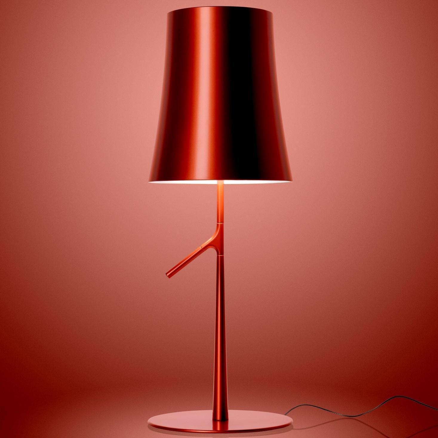Birdie Table LED
