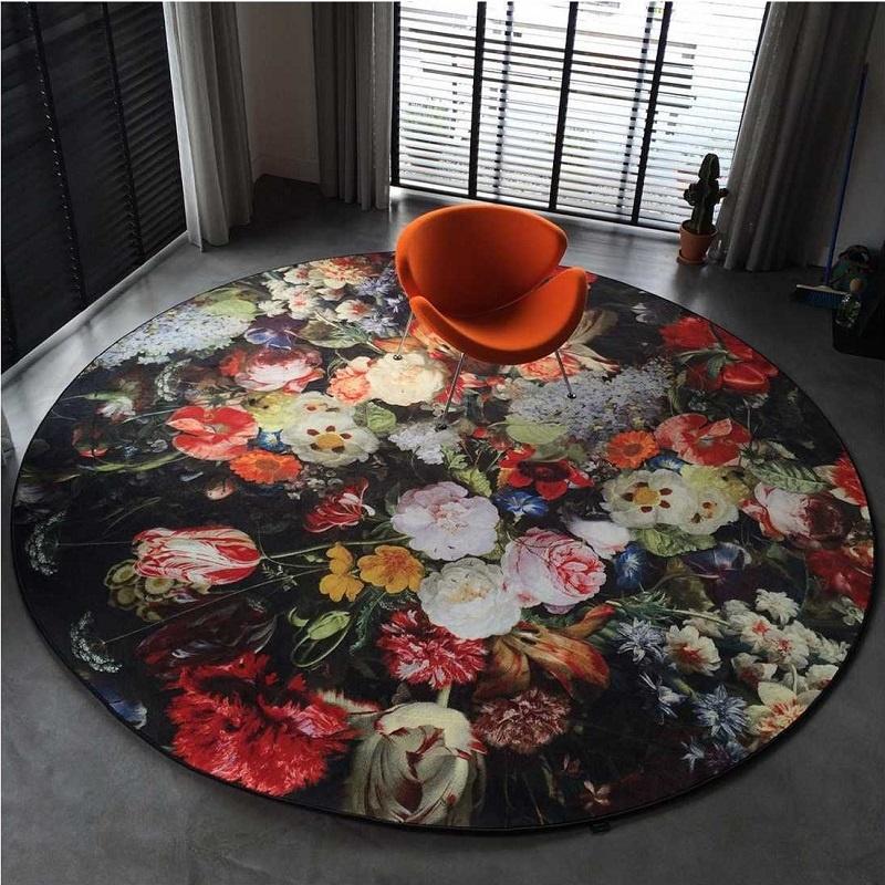 Eden Queen carpet