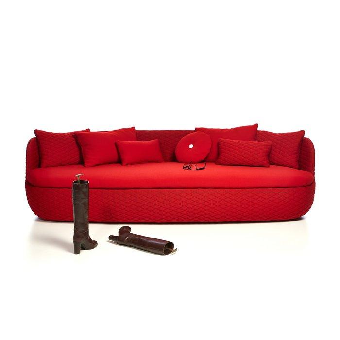 Sofa Bart Gris