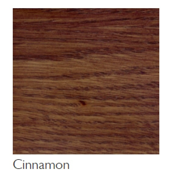 Zio table cinnamon