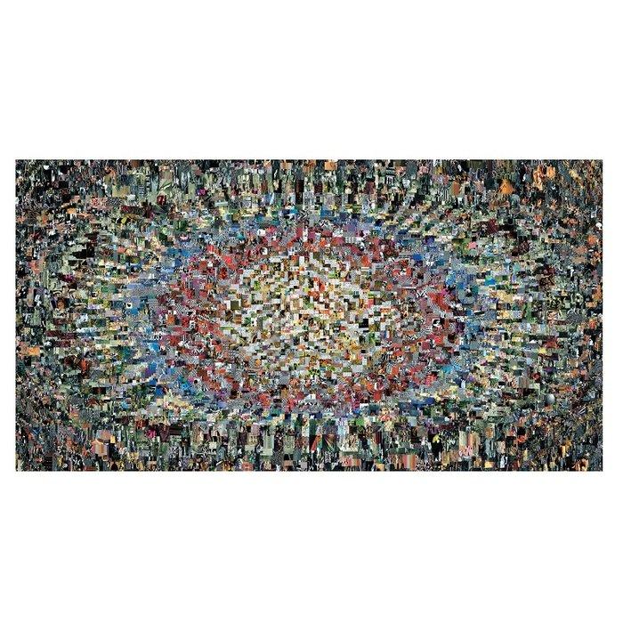 Diary carpet