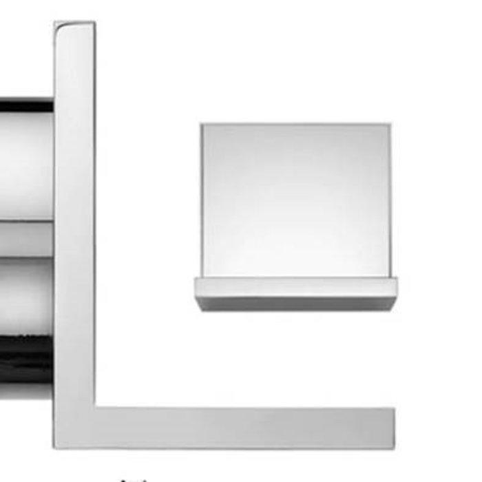 Hide S - Aluminized Silver