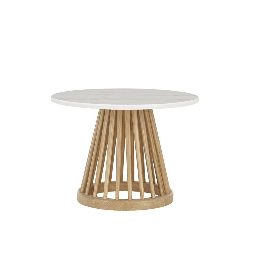 Fan Base Coffee Table