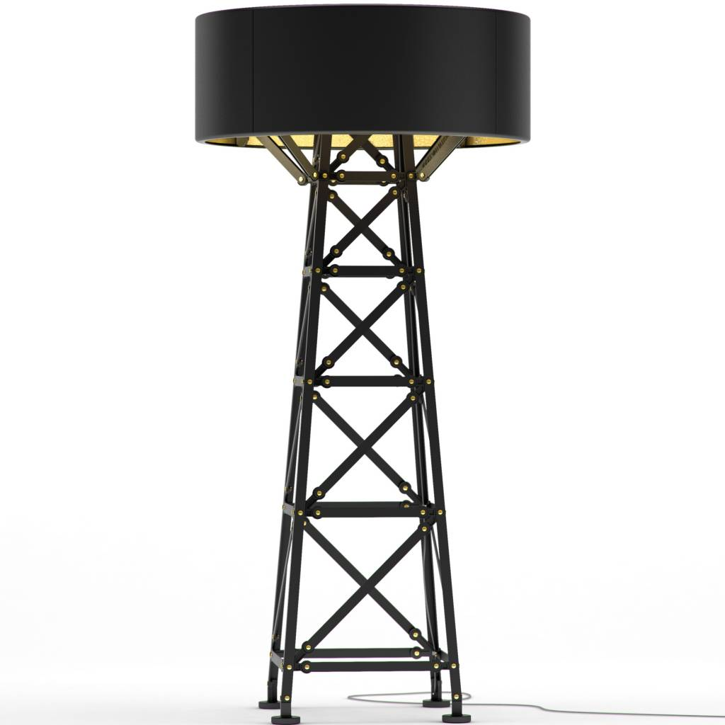 Construction Lamp