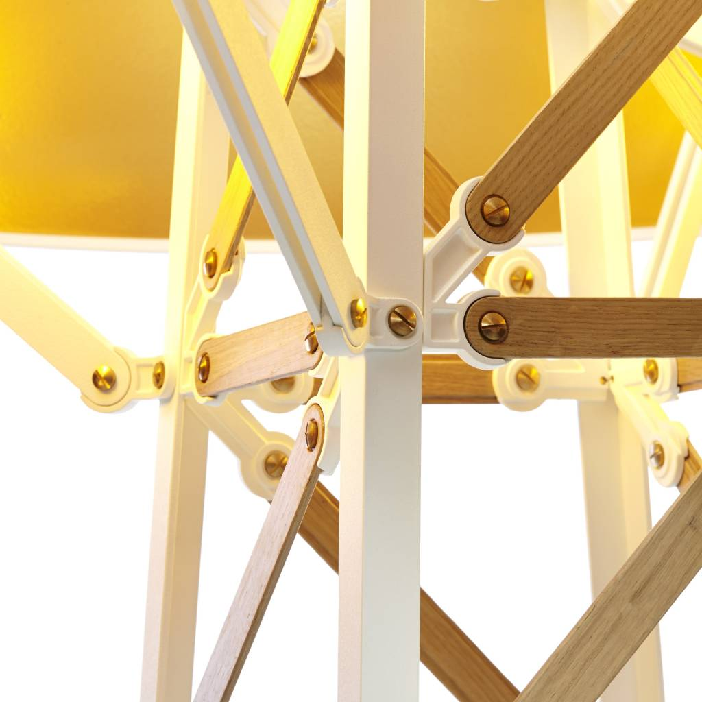 Construction Lamp
