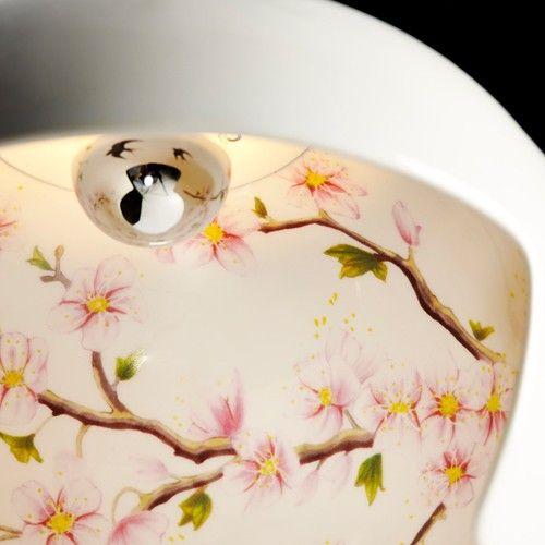 Juuyo Peach Flowers