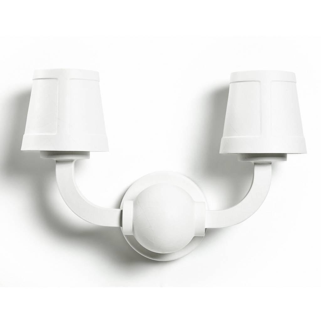 Paper Wall Lamp