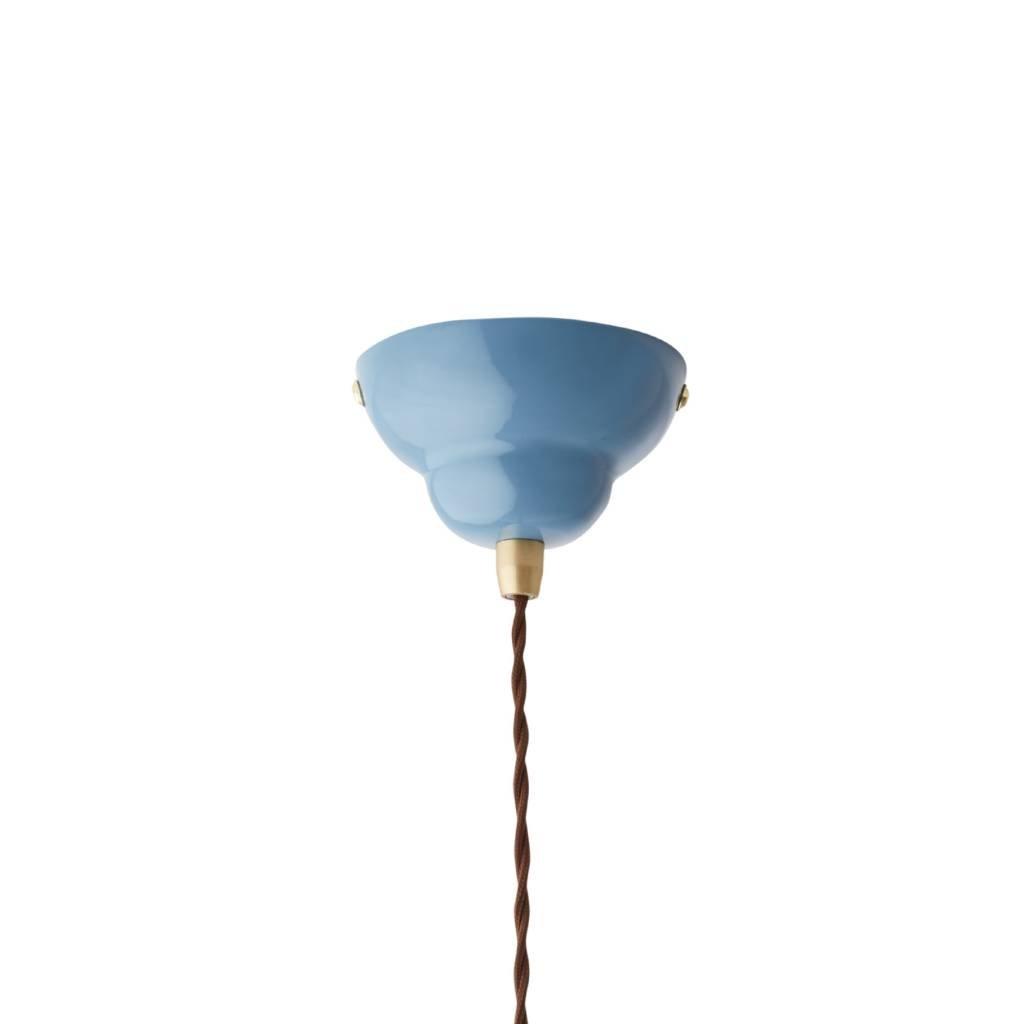 Original 1227 Brass Maxi Pendant
