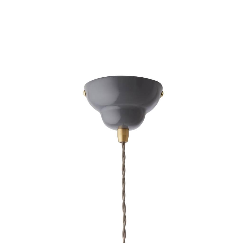 Original 1227 Brass Pendant