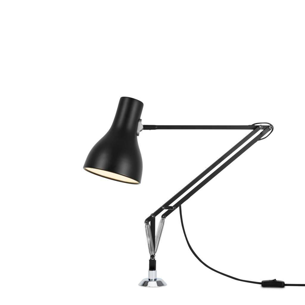 Type 75 Desk Lamp Desk Insert