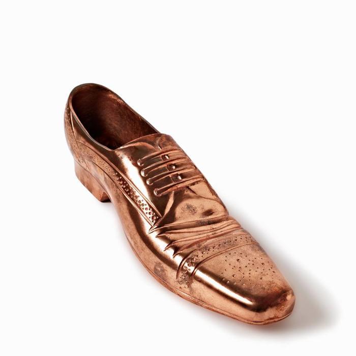 Cast Shoe Copper