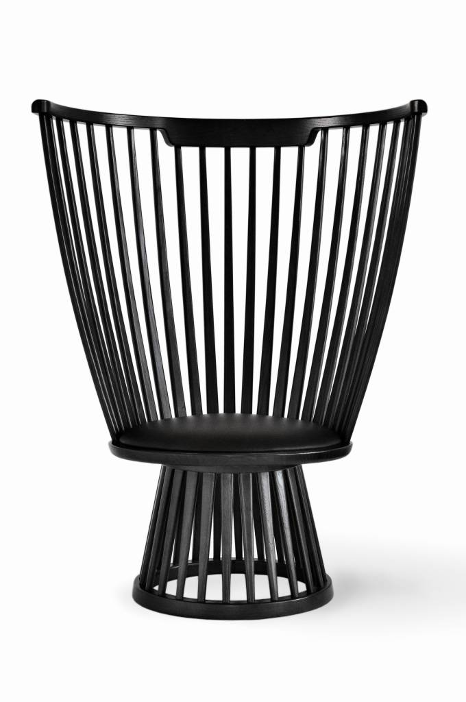 Fan Chair