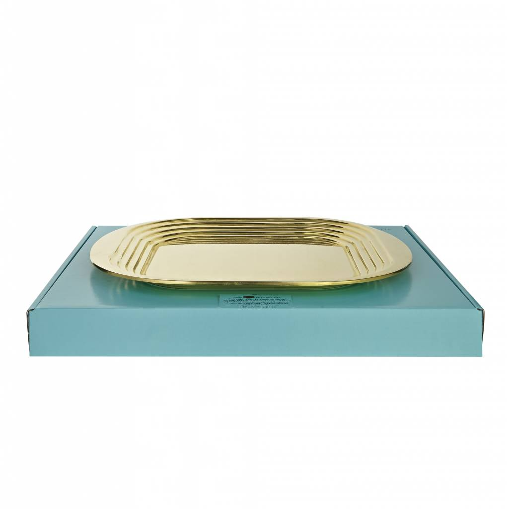 Form Tray Square