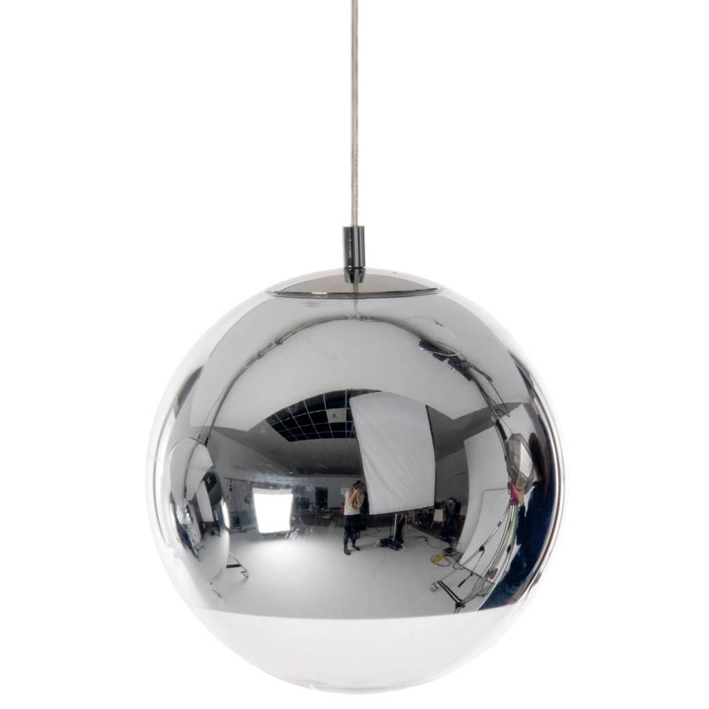 Mirror Ball Pendant