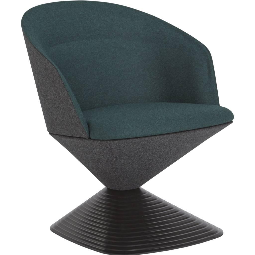 Pivot Chair Low