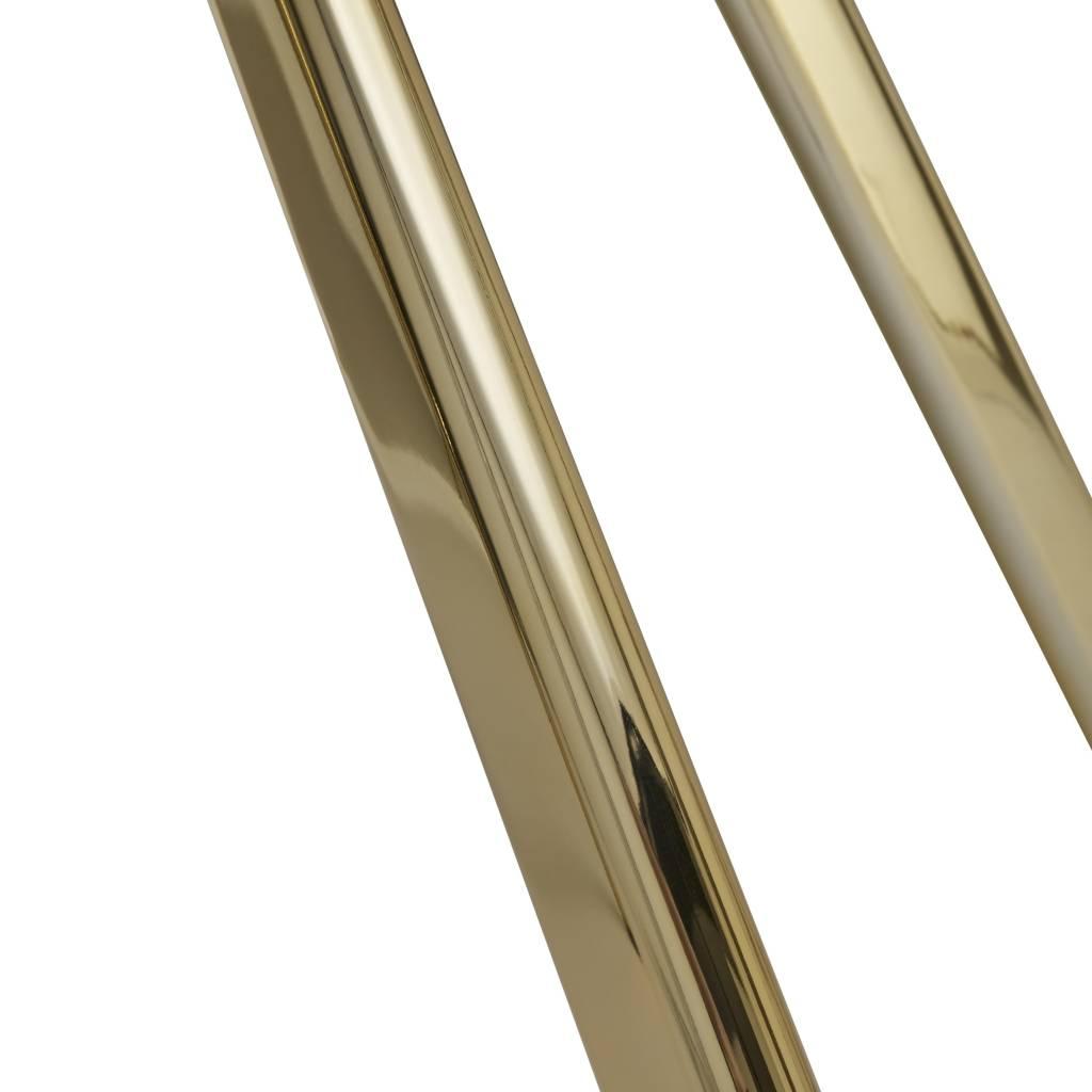 Scoop Low - Brass Legs