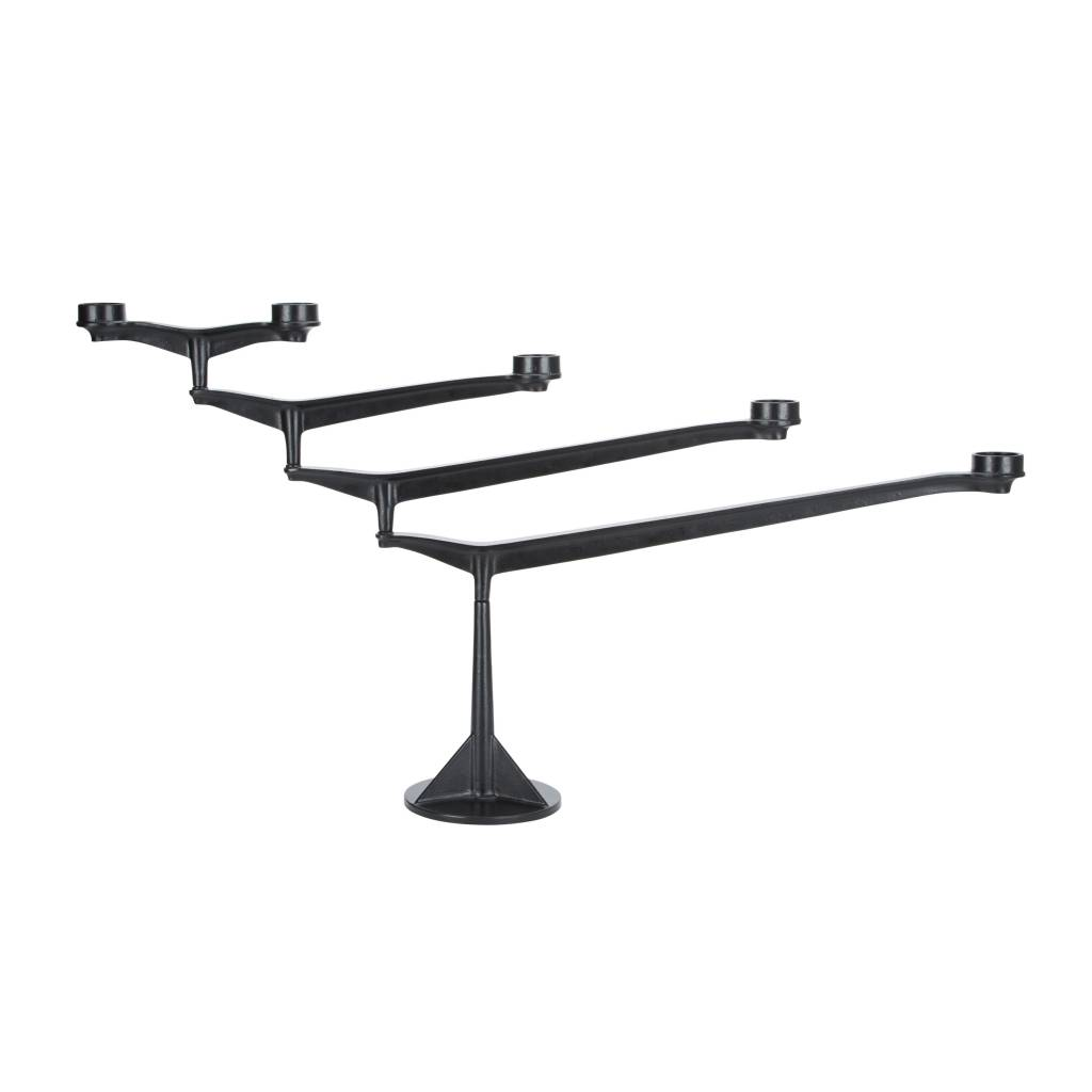 Spin Candelabra Table