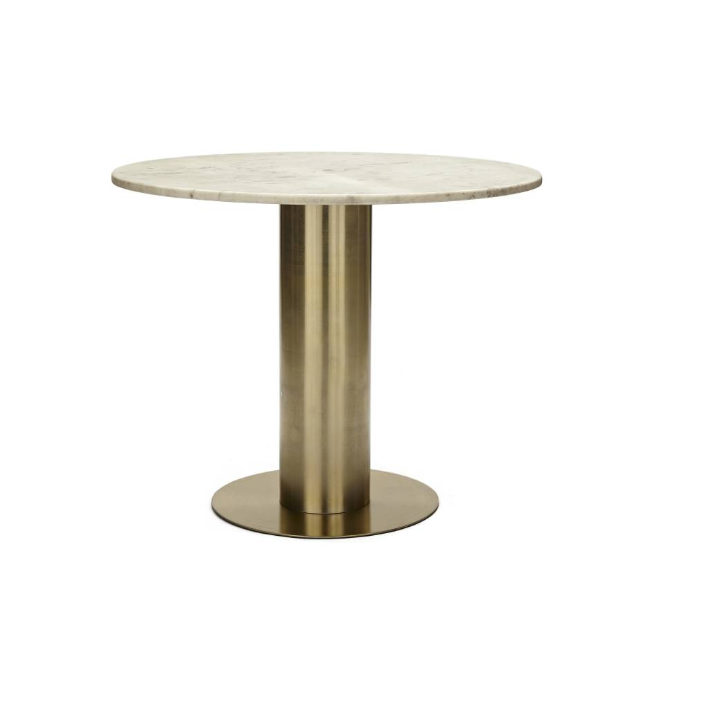 Tube Table Screw Top Large