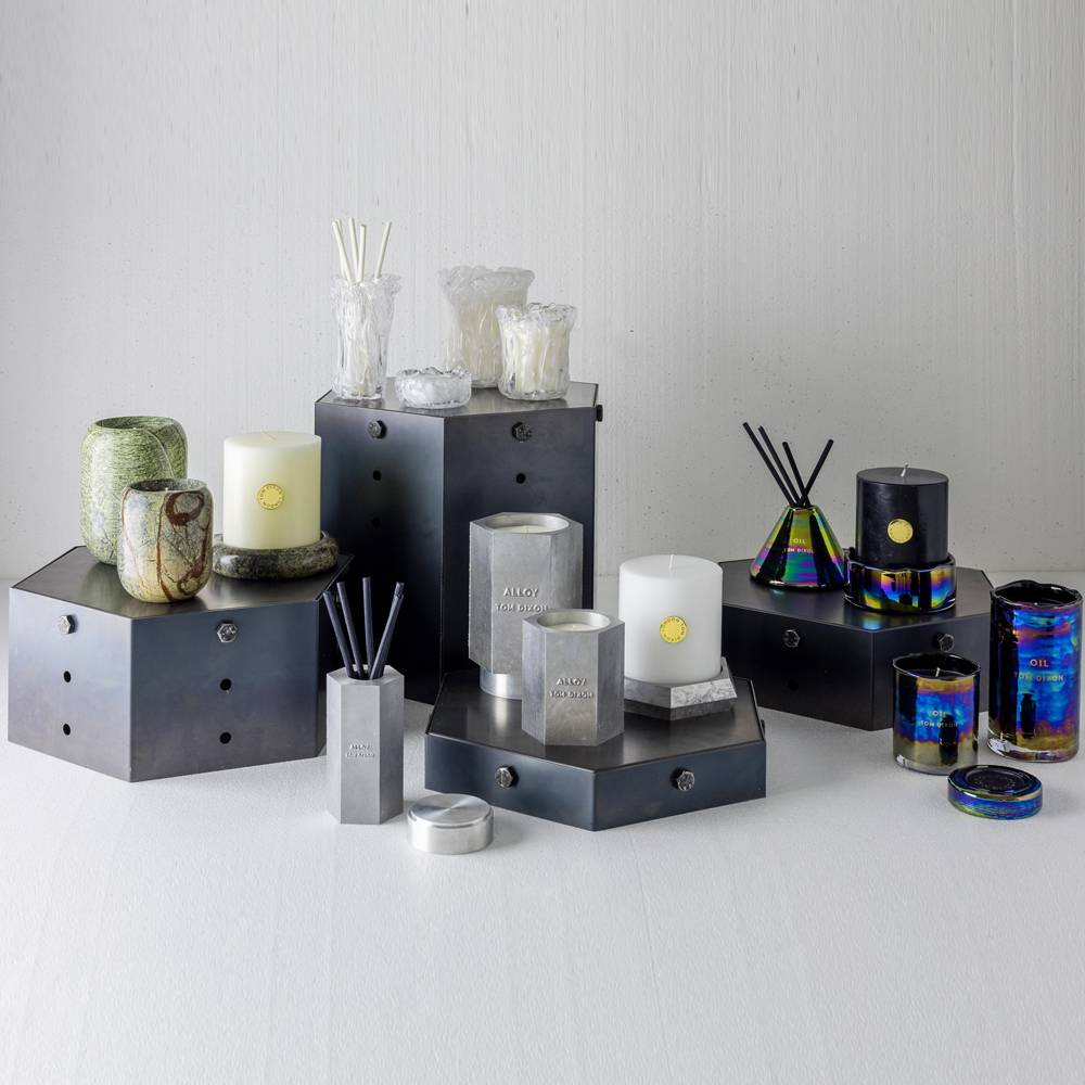 Materialism Candle Giftset