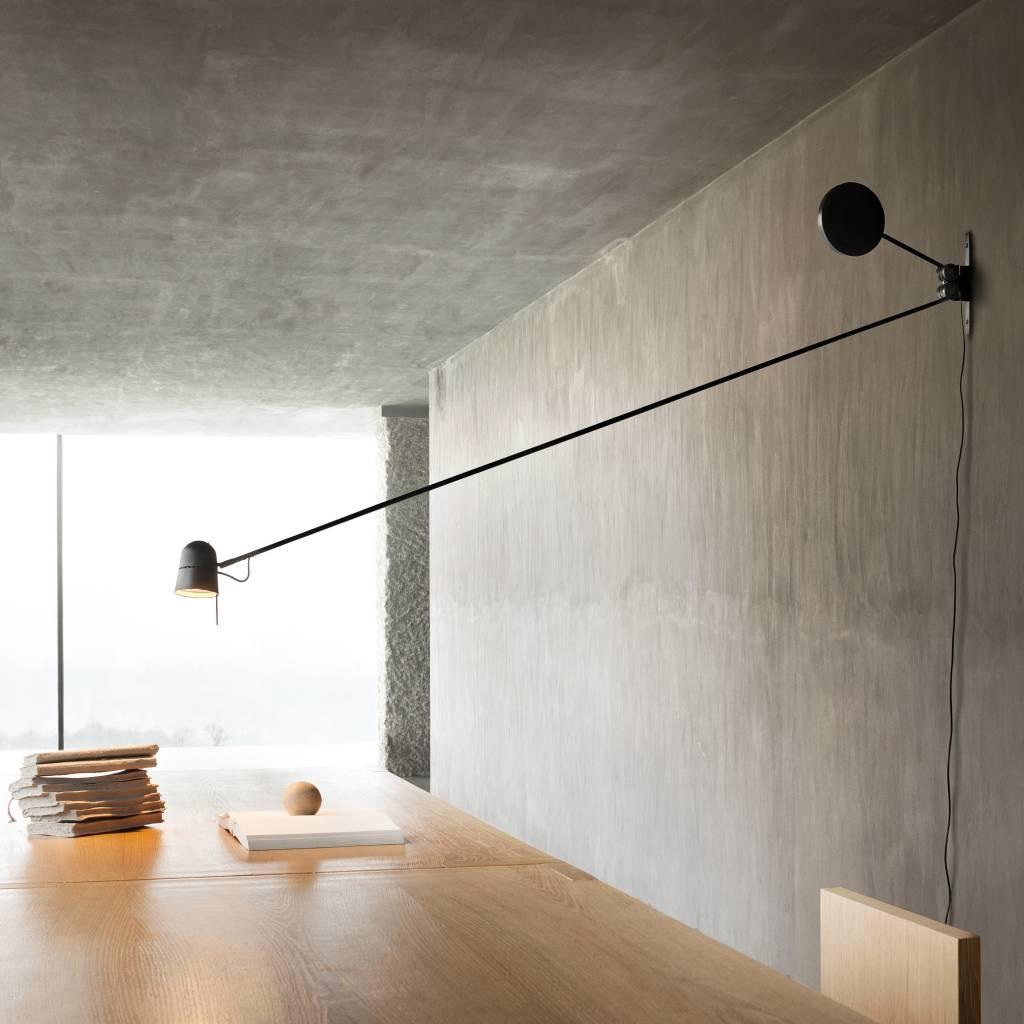 Counterbalance LED 12W Wall