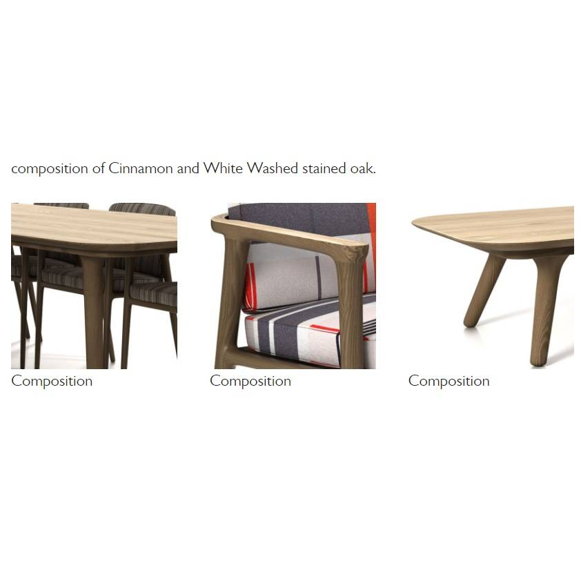 Zio Dining Table