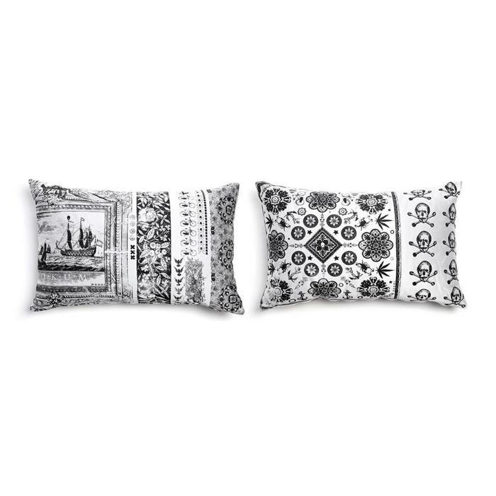 Heritage Pillows (set of 3)