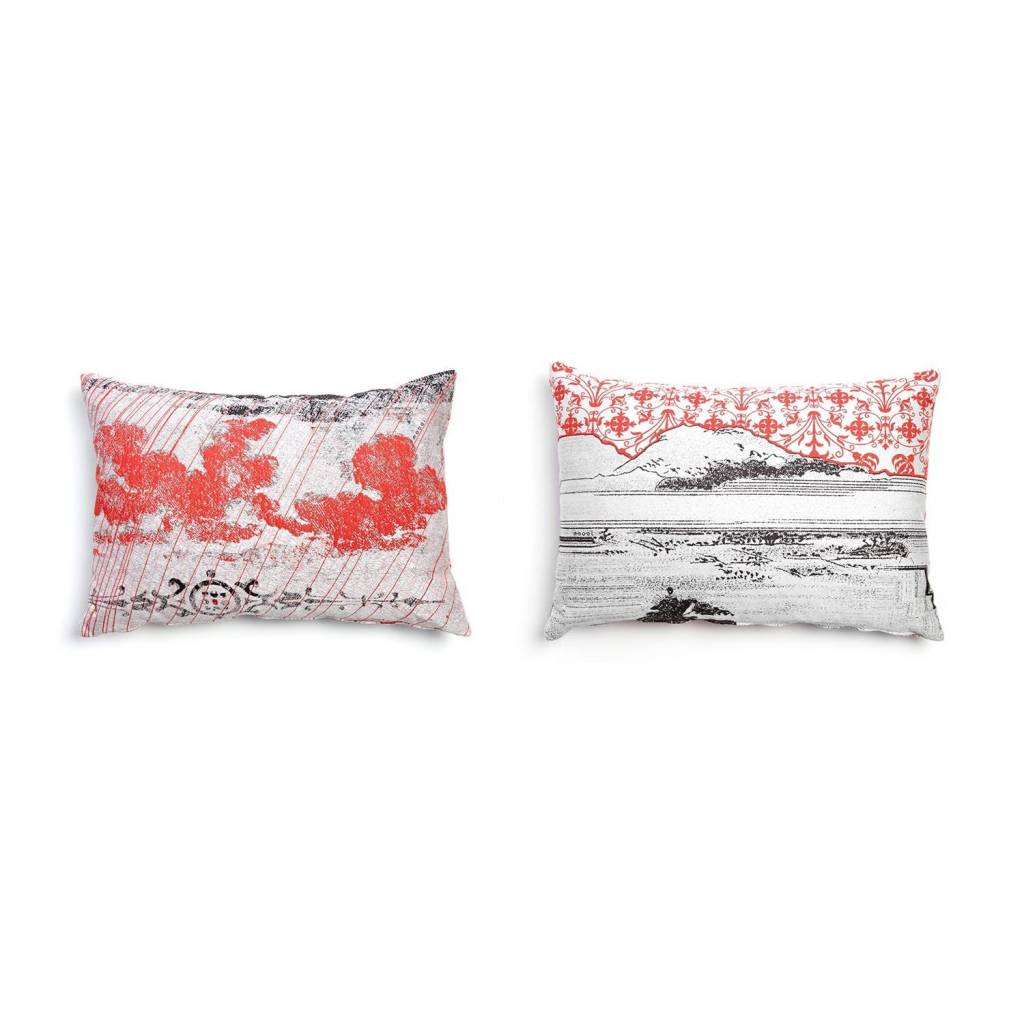 Oil Pillows (set of 3)