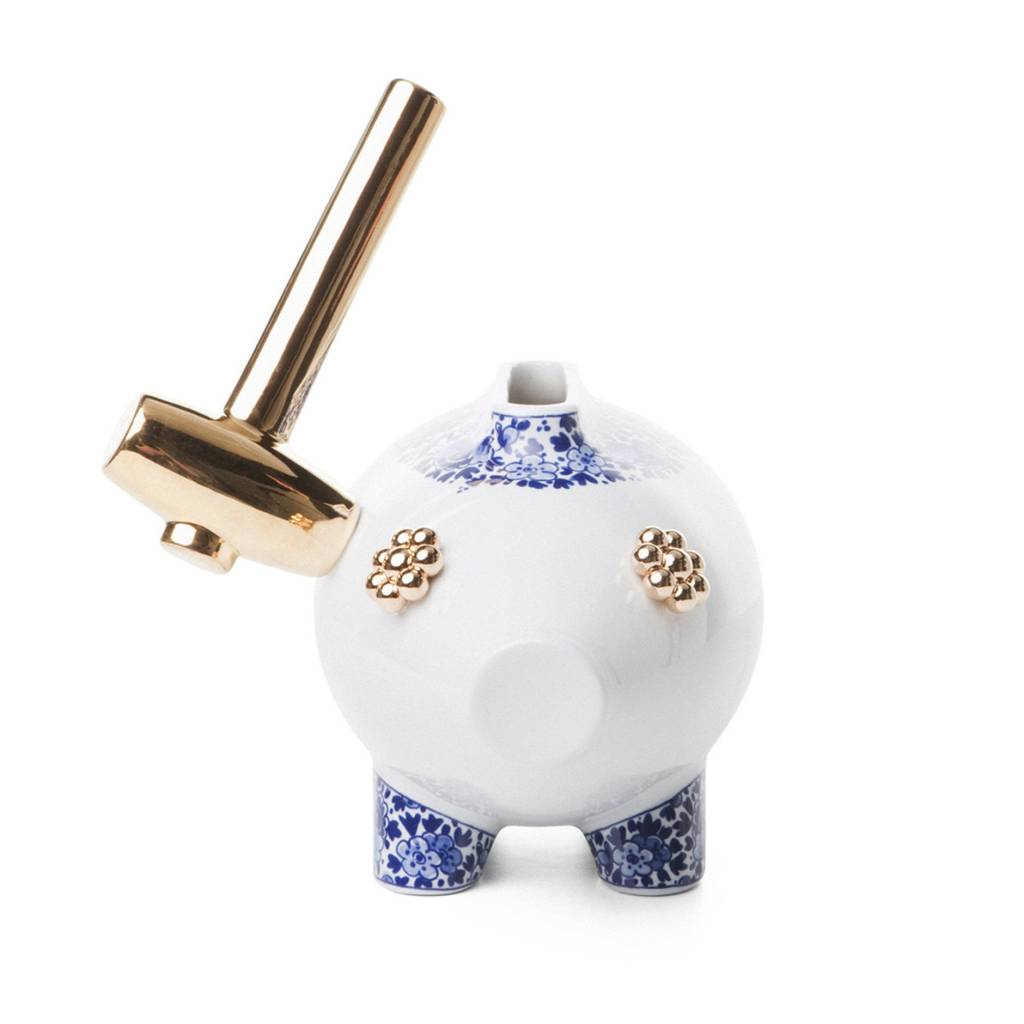 The Killing of the Piggy Bank